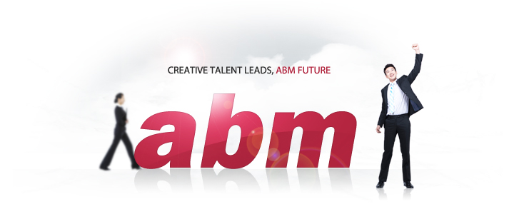 CREATIVE TALENT LEADS, ABM GREEN THECH FUTURE ABM